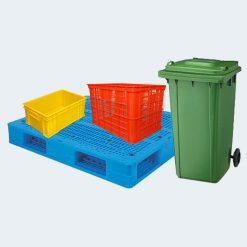 Nhựa Công nghiệp
