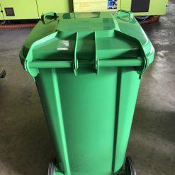 Thùng rác 240 lít - Nhựa Bình Thuận tại Hà Nội