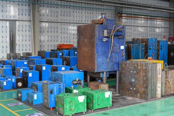 Nhựa Bình Thuận tại Hà Nội chế tạo khuôn mẫu