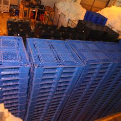 Pallet liền khối 08 - Nhựa Bình Thuận - Số lượng lớn, giá sỉ, giá đại lý