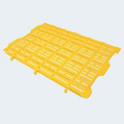 Sàn lợn 40x55cm Nhựa Bình Thuận - Số lượng lớn
