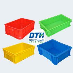 Khay nhựa B - Nhựa Bình Thuận - Số lượng lớn - Giá sỉ, giá đại lý