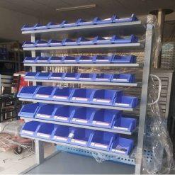Khay nhựa A - Nhựa Bình Thuận - Số lượng lớn - Giá sỉ, giá đại lý