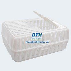 Lồng gà CP - Nhựa Bình Thuận tại Hà Nội